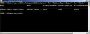 exchange 2013 to pst conversion