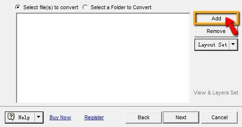 dwg to pdf converter