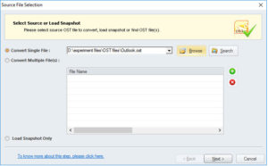kernel ost to pst tool