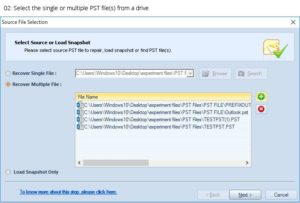 kernel pst repair tool