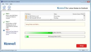 lotus notes to outlook conversion