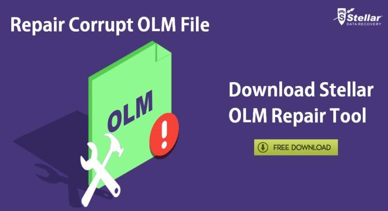 olm repair