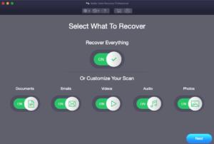 stellar mac data recovery software
