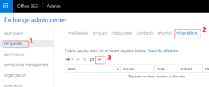 gmail to office 365 migration