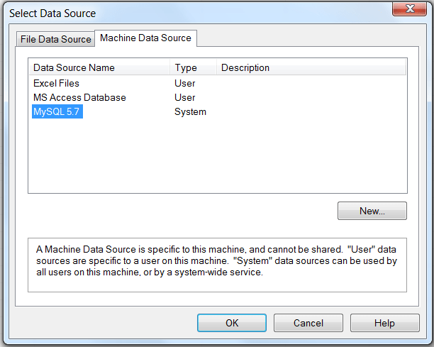 export ms access to my sql
