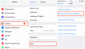 recover deleted iphone messages from itunes